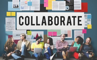 Collaboration Is More Than a Conversation